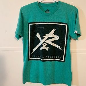 Young & Reckless Graphic Tee